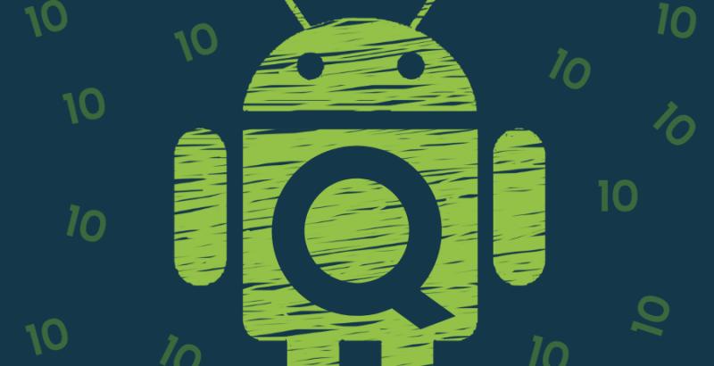 On en sait un peu plus sur le nouveau Android Q