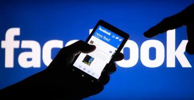Est-ce que Facebook est sur la voie du déclin?