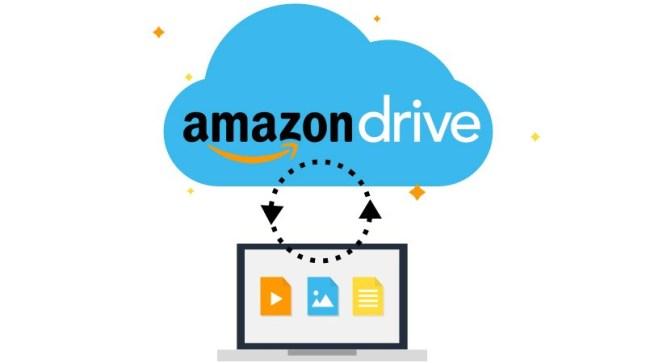 Si vous recherchez un bon service de stockage sur le cloud, vous pourriez considérer Amazon Drive