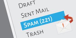Grâce à l'intelligence artificielle, Gmail arrive a bloquer des centaines de millions de spams par jour