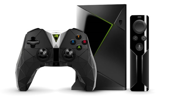 Nvidia Shield TV, un bijou à tout faire