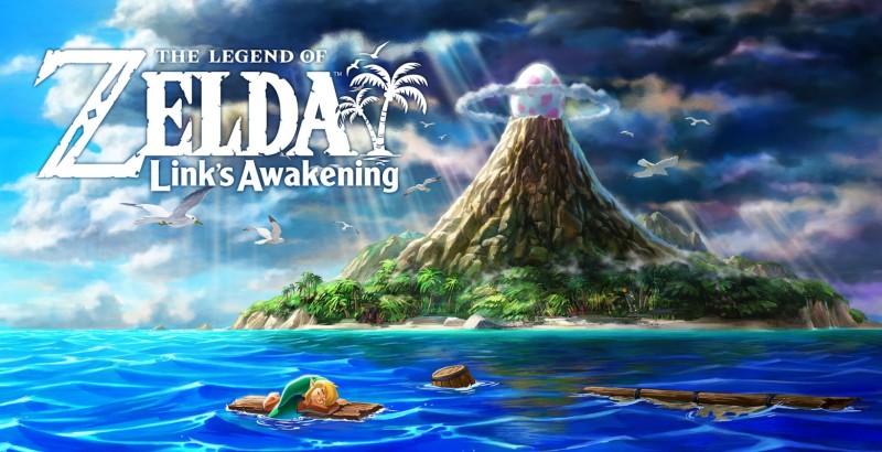 Les amateurs de la franchise Zelda pourront bientôt jouer au remake du célèbre Zelda: Link's Awakening du Game Boy sur Nintendo Switch!