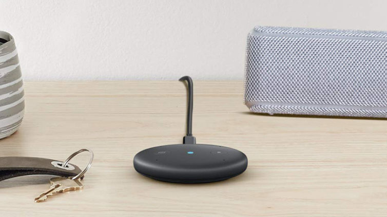 Amazon Echo Input, un Chromecast audio en mieux?