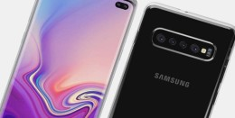 Découvrez le nouveau Samsung Galaxy S10