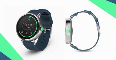 Nous en savons un peu plus sur la nouvelle montre connectée de Google, la Pixel Watch