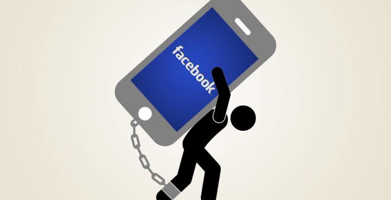 Est-ce que quitter Facebook serait la solution pour être plus heureux?