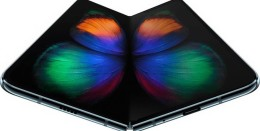 Samsung a annoncé la sortie prochaine de son premier smartphone pliable, le Galaxy Fold