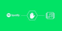 Vous ne pourrez bientôt plus utiliser de adblockers pour écouter Spotify