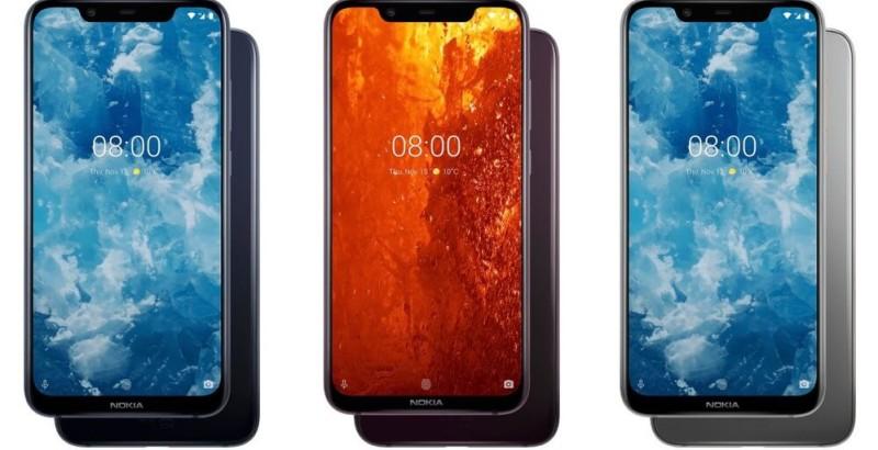 On a testé le nouveau Nokia 8.1 et les résultats sont prometteurs