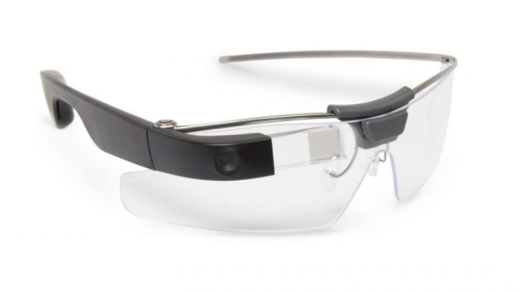 Rumeur: des photos d'un prototype Google Glass 2