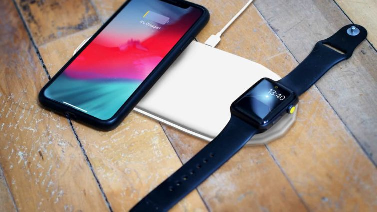 Apple annule l'AirPower, sa station de recharge sans fil