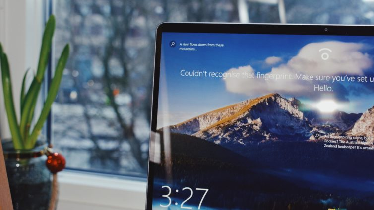 Windows 10 met fin à l'expiration des mots de passe