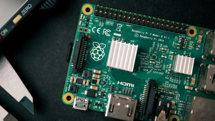La NASA piratée par un simple Raspberry Pi