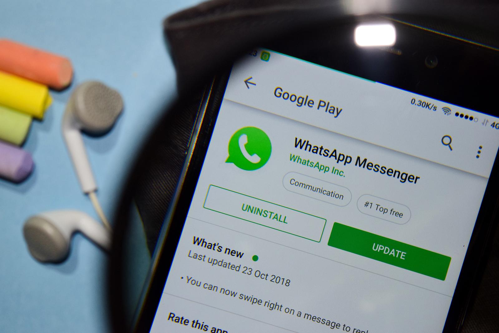 Whatsapp Comment Changer De Numero Tout En Gardant Son Compte
