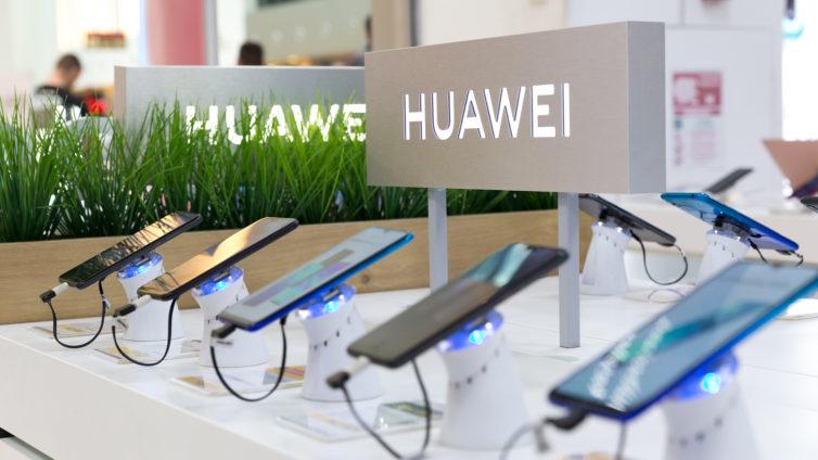 Huawei testerait actuellement un smartphone avec Hongmeng OS