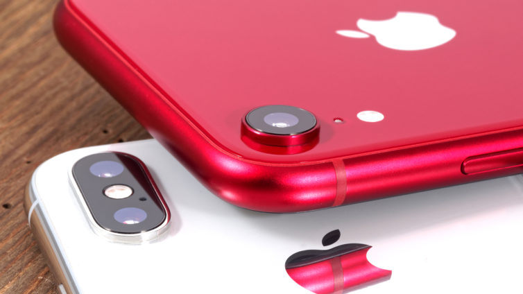 Apple travaillerait-il sur des iPhone Pro